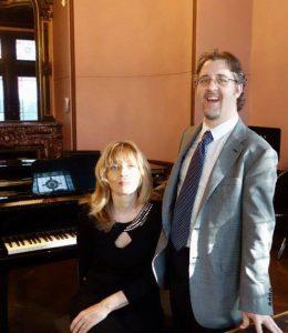 Kaminska Bowlby at Salle Cortot